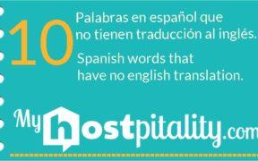 Intercambio de idiomas familia de acogida