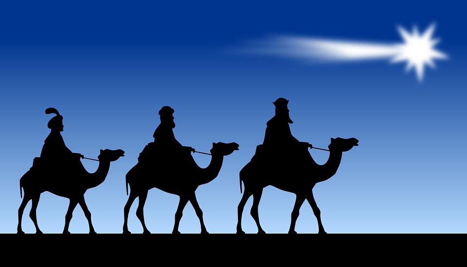 the three wise men an hispanic tradition