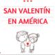 Estados Unidos San Valentin
